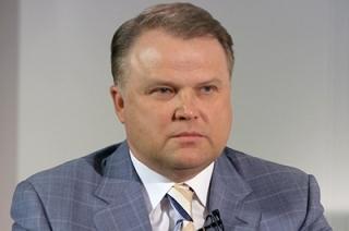 Сегодня празднует день рождения Вячеслав Сомов