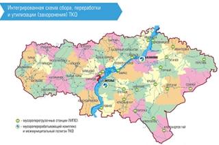 Проект Саратовской области по ТКО получил финансирование Фонда ЖКХ