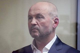 Олег Тополь обвинен в получении взятки в виде земельного участка
