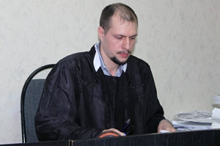 ККС области ищет замену Артему Григорашкину