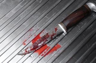 Пьяное застолье пожилых супругов закончилось кровавым убийством
