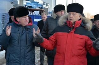 Алексей Вишняков: Мы готовы максимально вовлекать общественность в борьбу с незаконными свалками