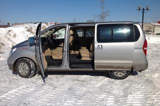 Под Саратовом в улетевшем в кювет автомобиле пострадали два человека