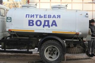 В Ленинском районе на сутки отключат холодную и горячую воду