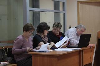 О вилле Алексея Прокопенко вспомнили на процессе по делу его компаньонов