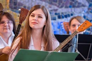 В Балакове большим концертом отметили 50-летие Дворца культуры