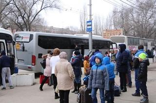 На отдых в саратовские санатории отправились 605 детей