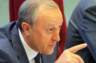 Валерий Радаев создал комиссию по проверке министерства образования