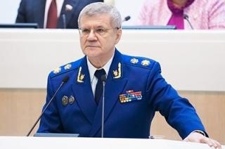 Губернатор и прокурор области уехали на совещание к Юрию Чайке