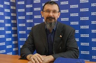 Дмитрий Чернышевский вновь попытается стать депутатом областной думы