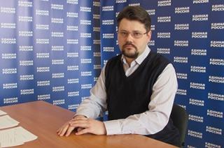 Тележурналист Илья Леонтьев попробует стать депутатом областной думы