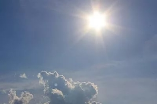 Саратовцам обещают теплый понедельник без дождя