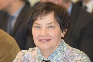 Татьяна Карпеева назначена и.о. замглавы администрации Саратова