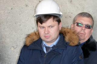 """Дмитрий Тепин: """"Программа переселения реализуется в ускоренном режиме"""""""