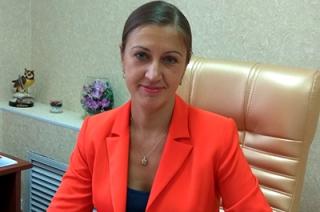 Ирина Седова назначена и.о. министра образования Саратовской области