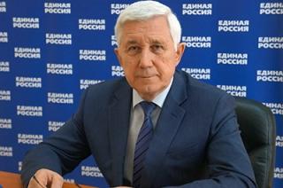 Владимир Капкаев идет на выборы в Саратовскую облдуму
