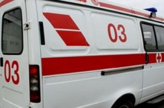 Под Саратовом в аварии получили травмы четыре человека