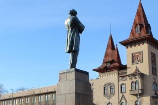 Сегодня отмечается Международный день памятников и исторических мест