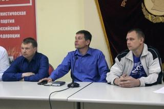 Энгельсские дальнобойщики призвали работающих коллег присоединиться к стачке