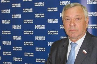 Александр Сундеев вновь попытается стать депутатом облдумы