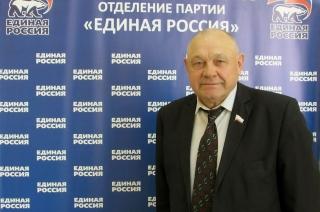 На праймериз заявились Николай Бушуев, Николай Семенец, Владимир Архипов