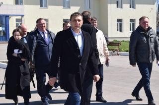 Форум урбанистики. В Саратов с неофициальным визитом прибыл замглавы АИЖК
