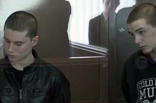 Убийцы 12-летней девочки получили 25 лет на двоих