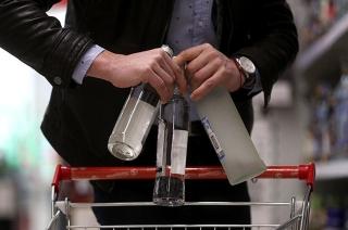 Минпромторг предлагает разрешить сельским автолавкам торговать спиртным
