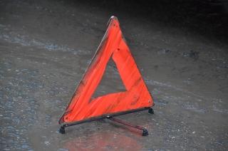 В массовой аварии на Кумысной поляне пострадали четверо