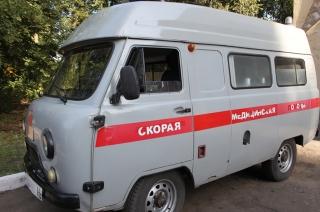 В аварии под Ершовом пострадали четыре молодых человека