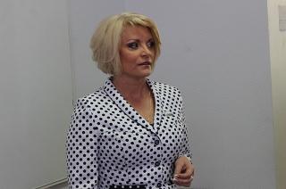 Опубликованы сведения о доходах Марины Епифановой