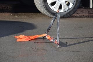 В ДТП под Татищевом пострадали три человека