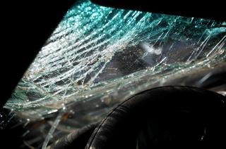 В пьяной аварии пострадали четыре молодых балаковца
