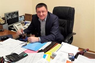 Бывший замминистра Вадим Николаев заподозрен в превышении полномочий