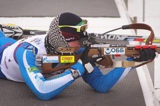 Александр Логинов стал бронзовым призером Кубка мира