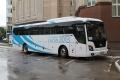Сегодня в Саратове в связи с прибытием. изменяются схемы движения некоторых городских автобусных маршрутов.