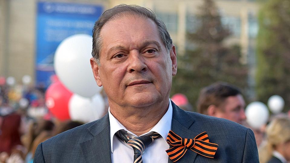 Вадминистрации Энгельсского района назначили нового руководителя аппарата