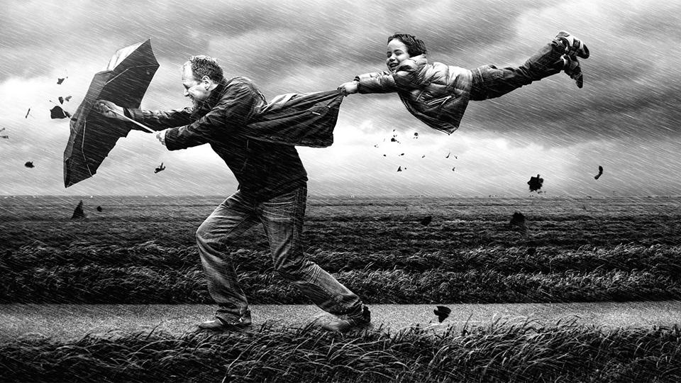 МЧС: вМарий Элбудут грозы спорывистым ветром