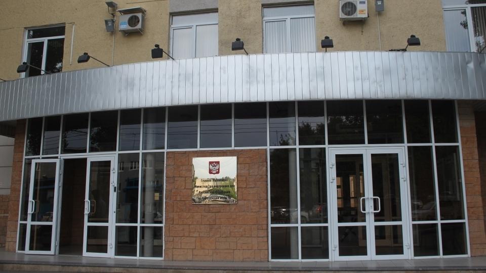 Гражданин Саратова выстрелил себе вголову при задержании полицией