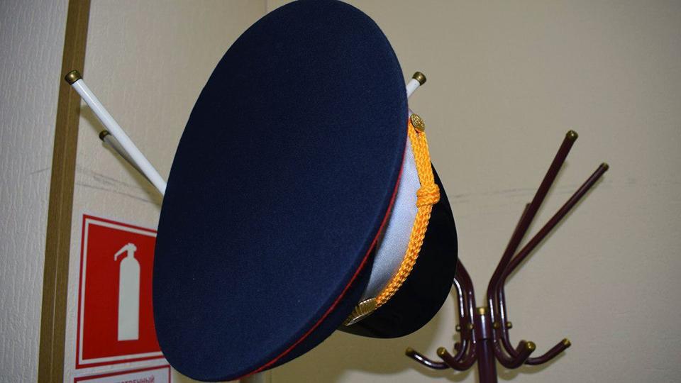 ВРтищево задержали руководство районной милиции