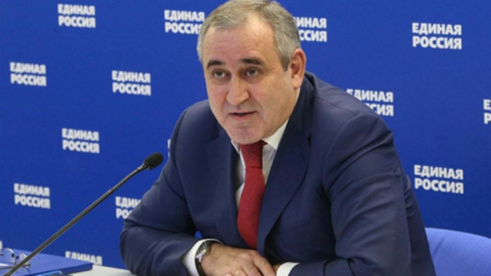 Валерий Радаев стал официальным кандидатом всаратовские губернаторы