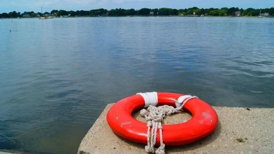 На Херсонщині зіткнулися моторні човни: один загиблий, п'ятеро постраждалих