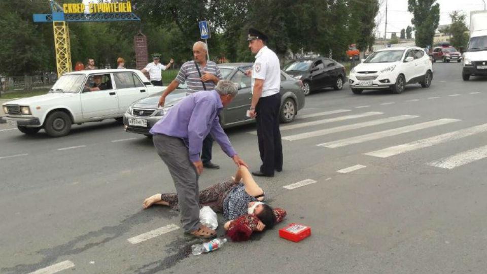 авария в добрушском районе водитель сбил пешехода обещала