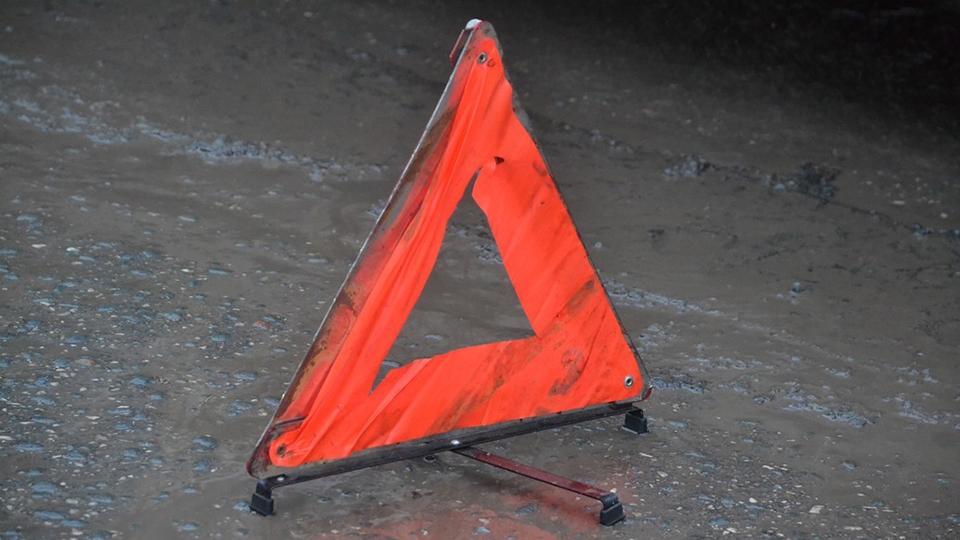 ВДТП под Саратовом умер  один человек, еще семеро получили повреждения
