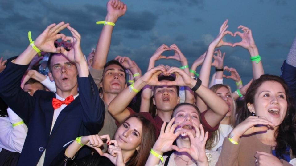 ВЦИОМ выяснил политические мотивы молодых граждан России