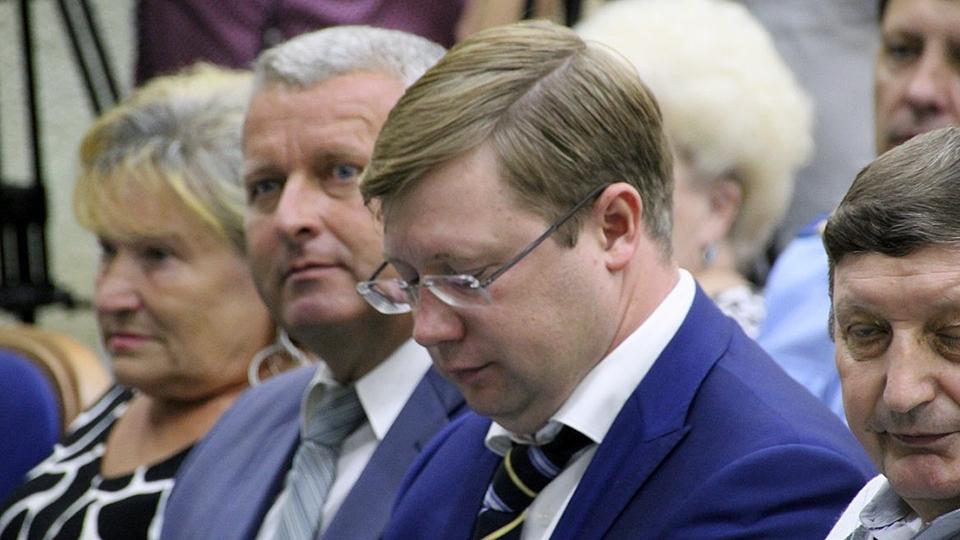 ВПензу прибыл председатель Государственной думы Вячеслав Володин