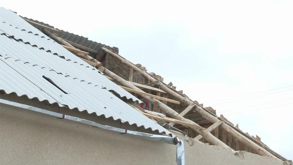 Зампред руководства лично курирует восстановление 3-х районов после урагана