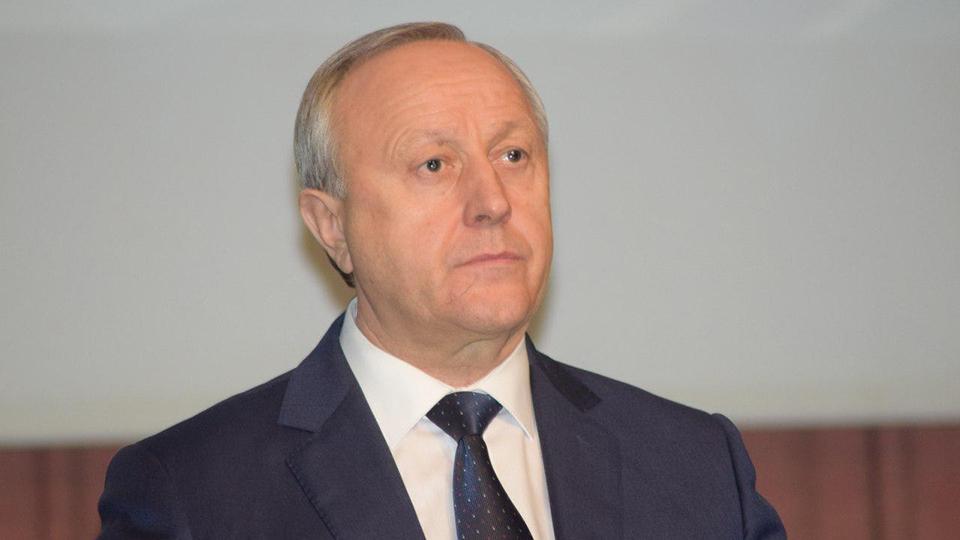 Инаугурация Радаева назначена на21сентября