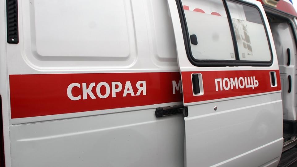Вночном ДТП со«скорой помощью» пострадали три человека