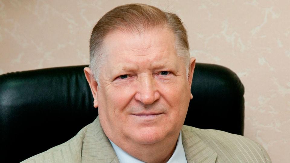 Скончался руководитель совета начальников «Нефтемаша» Федор Шимчук